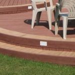 curved deck builder